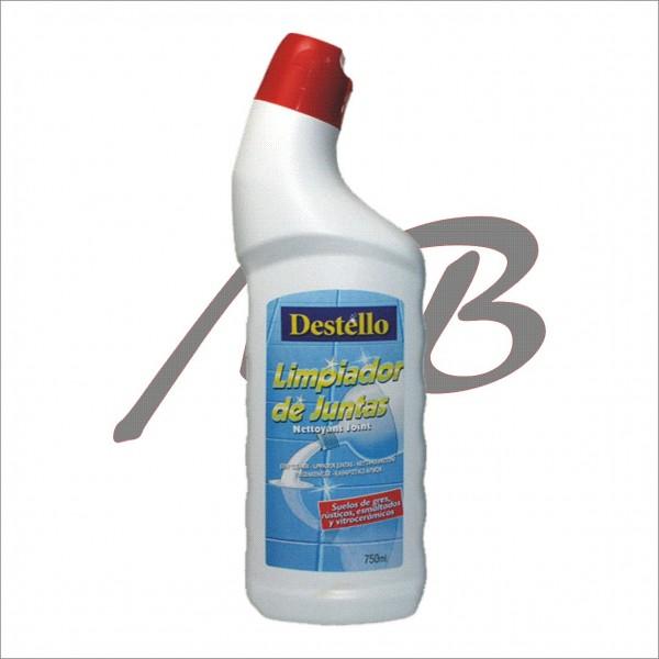 Destello limpa juntas 750ml milbi lda for Limpiador de juntas